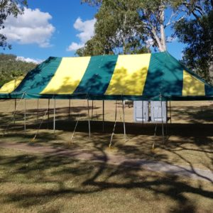 Marquee - The Party Hire Place