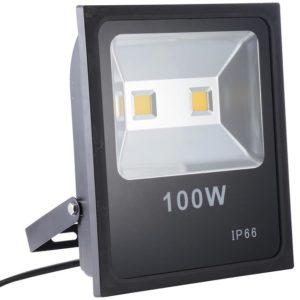 Floodlight - Oreva ORFLD-100W-2 100-Watt LED Light