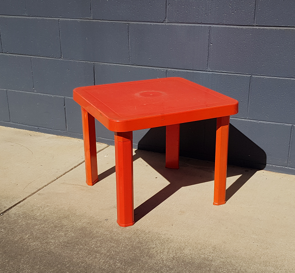 Table - Chair