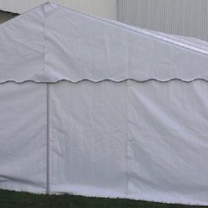 Canopy - Tarpaulin
