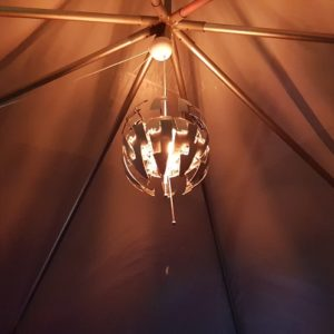 Pendant light - Chandelier