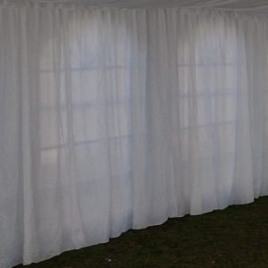 Curtain - Window