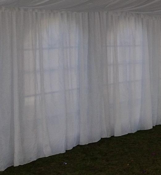 Curtain - Window