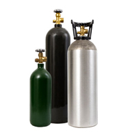 Helium Cylinder Hire