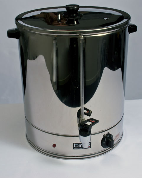 Urn, Electric 20 Litre (75 Cups)