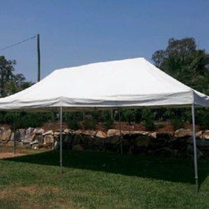 Tent - Gazebo