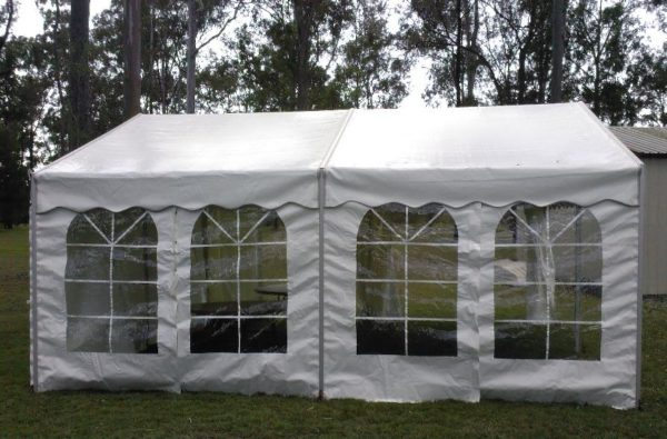 Marquee, 6m x 6m Wedding Structure*