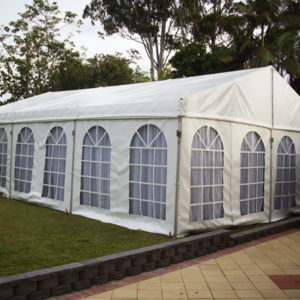 Tent - Canopy