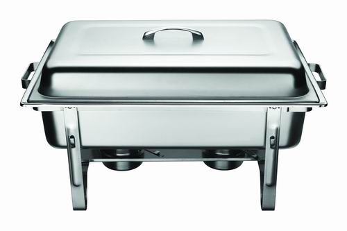 Chafing Dish (Inc. 2 Fuel)