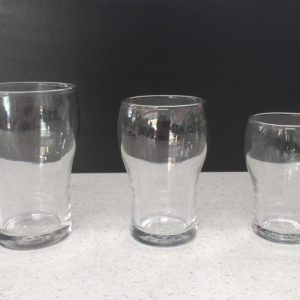 Glass, Beer 285ml (Per box of 24)