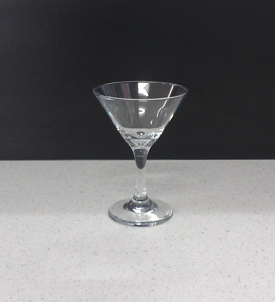 Glass, Martini Cocktail (Per box of 10)