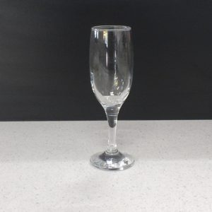 Glass, Champagne Flute (Per box of 36)