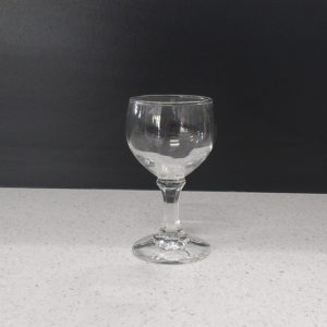 Glass, Wine Red (Per box of 20)