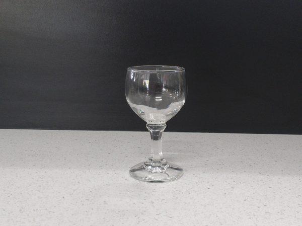 Glass, Wine Red (Per box of 20)