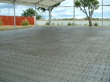 Marquee / Function Flooring /sqm