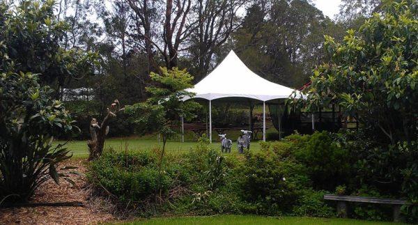 Marquee, 6m x 6m Wedding Structure*