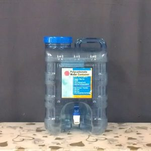 Plastic - Water