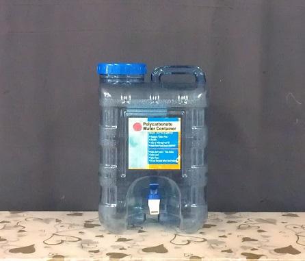 Drink Dispenser with Tap, 16 Litre
