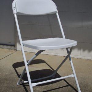 Chair - NASA