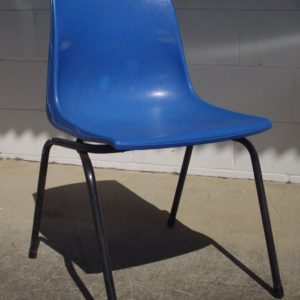 Chair - Plastic