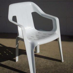 Furniture - Plastic