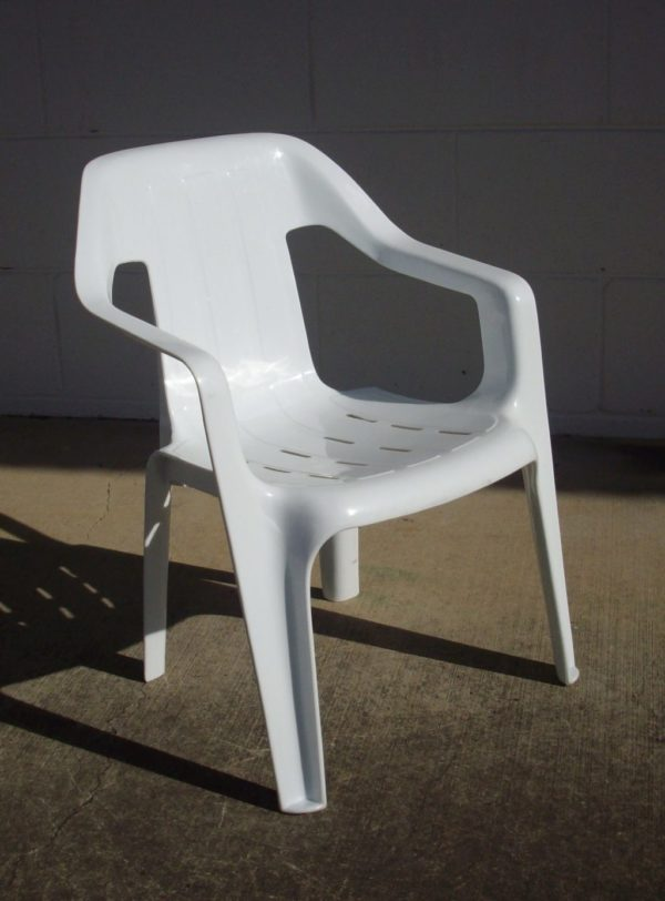 Chair, Kiddies up to 6 years