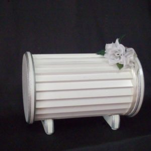 Gift Card Barrel White