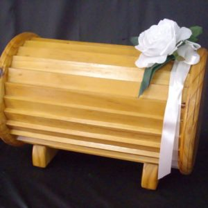 Gift Card Barrel Timber