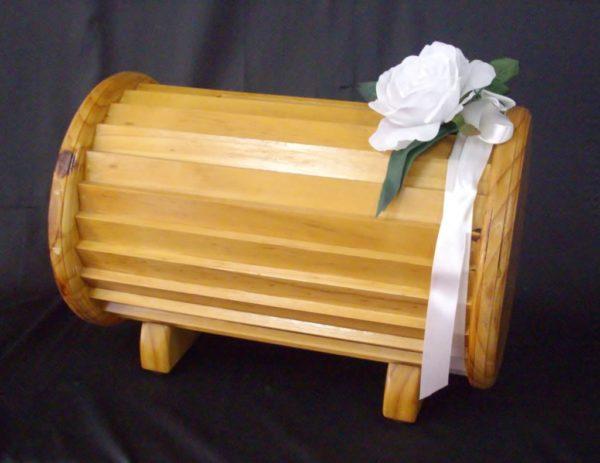 Gift Card Barrel Timber