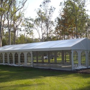 Marquee, 6m x 18m Wedding Structure*