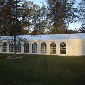Marquee Wedding Package 88 People
