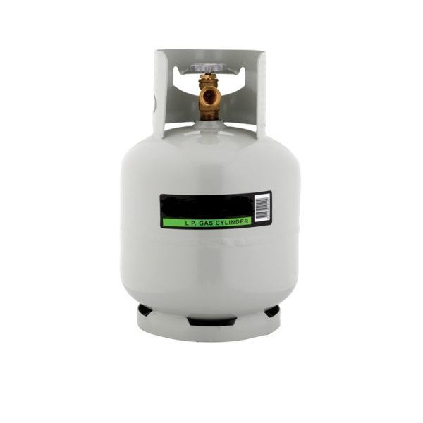 LPG Gas Bottle 8.5kg
