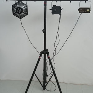 Disco Light Stand