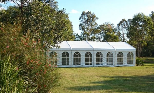 Marquee, 6m x 12m Wedding Structure*