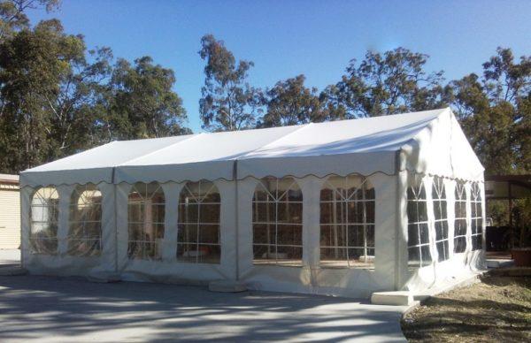 Marquee, 6m x 9m Wedding Structure*