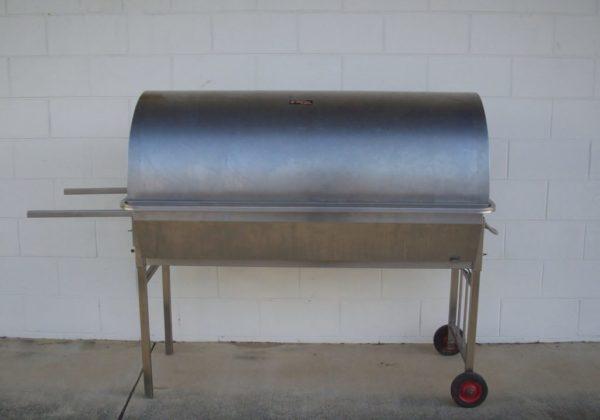 Roasting Oven Gas, Heatlie Large