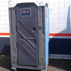 Shower - Toilet