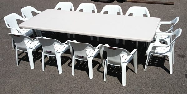 Table, Childrens Banquet 1.8m