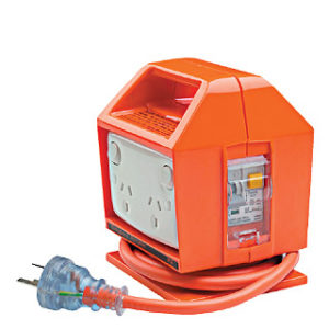 Electrical Safety Pack - RCD